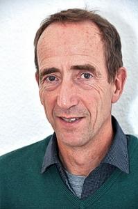 Stephan Flachsenberg, angestellter Zahnarzt